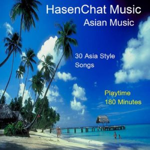 HasenChat Music - Asian Music