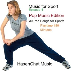 1400 x1400 Music for Sport 4 - Pop Edition