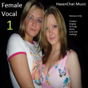 1400x1400 Cover Female Vocal