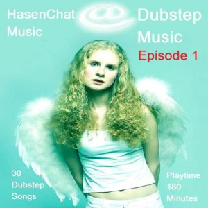 1400x1400 Dubstep Music 1 Cover
