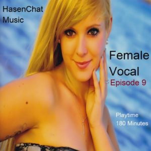 1400x1400 Female Vocal 9 Cover