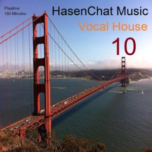 1400x1400 Vocal House 10 Cover