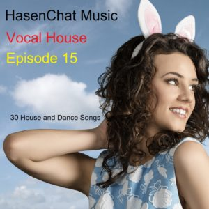 Vocal House - Episode 15