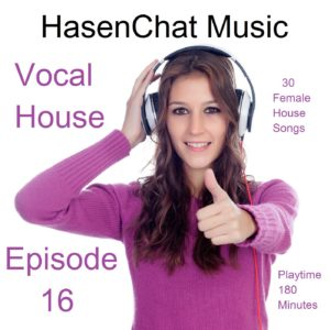 Vocal House - Episode 16