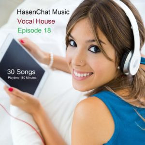 HasenChat Music - Vocal House 18