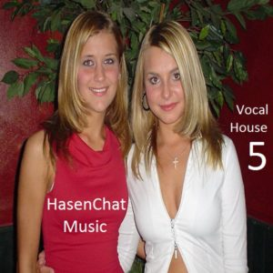 Vocal House 5 Cover
